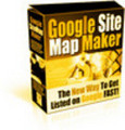 All New Easy Google SiteMap Generator
